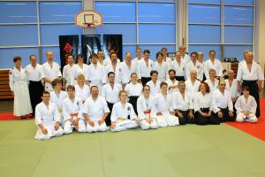 50 Jahre Aikido